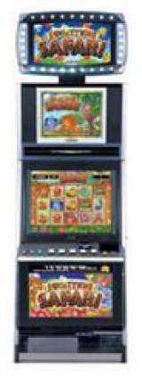 Scatter Safari the  Slot Machine