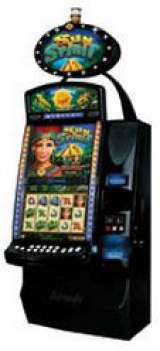 Sun Spirit the Slot Machine
