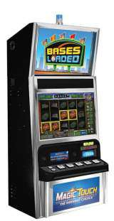 Bases Loaded the  Slot Machine