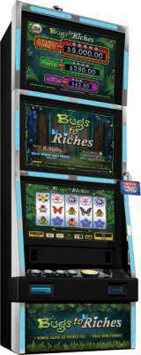 Bugs to Riches the  Slot Machine