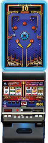 Pinball Reel multiPLAY the  Slot Machine