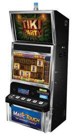 Tiki Party the  Slot Machine