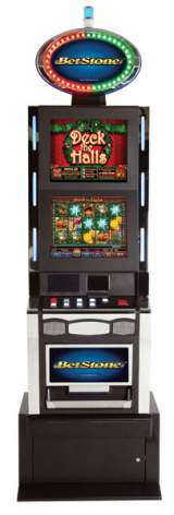 Deck the Halls the Slot Machine