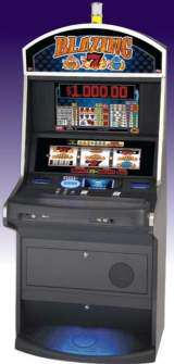 Blazing Dollars [Bally Signature Series] [Artform BDO-5001] the Slot Machine