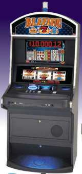 Blazing Dollars [Bally Signature Series] [Artform BDO-5002] the  Slot Machine