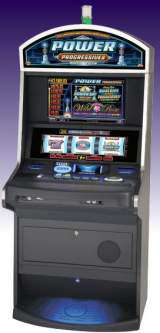 Double Wild Rose [Power Progressive] [Bally Signature Series] the  Slot Machine