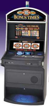 2x 10x 5x Bonus Times the Slot Machine