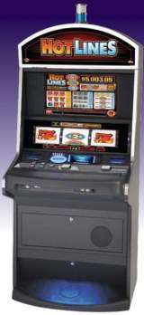 Hot Lines [Bally Signature Series] the  Slot Machine