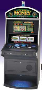 In the Money [Bally Signature Series] the  Slot Machine