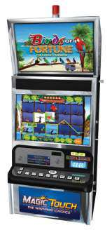 Birds of Fortune - The Jungle's Rainbow the Slot Machine