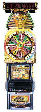 Wheel of Pharaoh the  Slot Machine