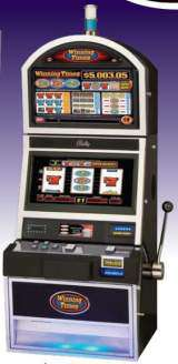 Winning Times [Bally Signature Series] the Slot Machine