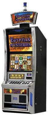 Egyptian Mysteries the Slot Machine
