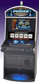 White Lightning [Power Progressive] [Bally Signature Series] the  Slot Machine
