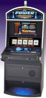Wild Winners [Power Progressive] [Bally Signature Series] the Slot Machine