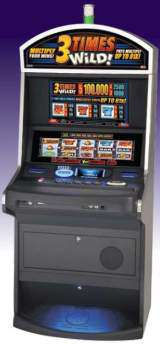 3 Times Wild! [Bally Signature Series] the  Slot Machine
