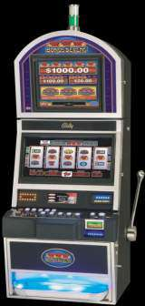 Bonus Sevens [Stepper Slot] the  Slot Machine