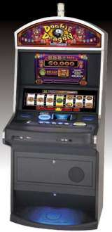 Double Dragon [Bally Innovation Series] the  Slot Machine