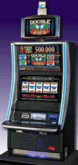Double Joker [Bally Signature Series] the  Slot Machine
