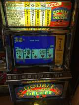 Double Deuces Deuces Wild! the Slot Machine