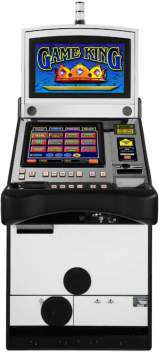 Game King 6.0 Multi-Game the  Slot Machine