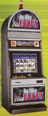 Box Office Bucks the Slot Machine