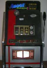 Ascot Super De Luxe the  Slot Machine