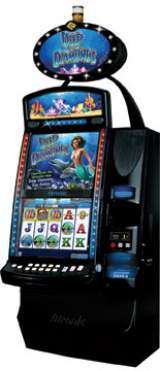 Deep Diamonds the  Slot Machine