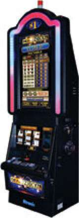 Deal or No Deal Passion the  Slot Machine