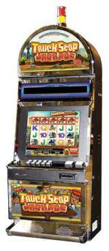 Truck Stop Jackpot the Slot Machine