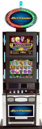 Cashville the  Slot Machine