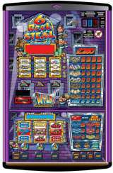 6 Reel Steal the  Slot Machine