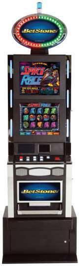 Space Race the  Slot Machine