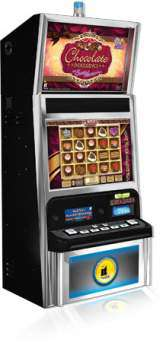 Chocolate Indulgence the  Slot Machine