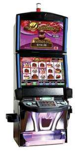 Decadence the  Slot Machine