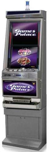 Games Palace the Slot Machine