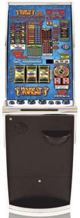 House of Fortune the  Slot Machine