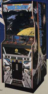 Moon Tracker [Model MTA-5001] the  Arcade Video Game