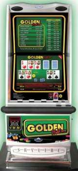Golden Hold'em the Slot Machine