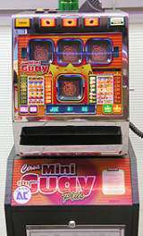 Cirsa Mini Guay Plus the  Slot Machine