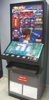Tiburon the  Slot Machine