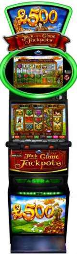 Jack and the Giant Jackpots the  Slot Machine