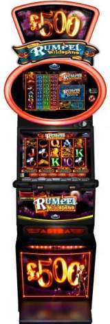 Rumpel Wildspins the  Slot Machine