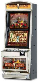 Wild West the  Slot Machine