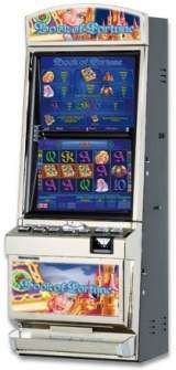 Book of Fortune the  Slot Machine