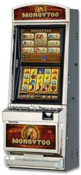 Moneytoo the  Slot Machine