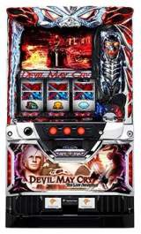 Devil May Cry X the  Pachislot