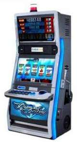Diamond Destiny the  Slot Machine