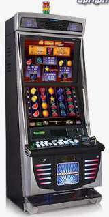 40 Super Hot deluxe the Slot Machine