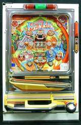Fever Avante VII the  Pachinko
